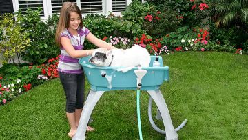 Booster-Bath-Elevated-Pet-Bathing