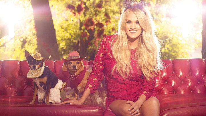 carrie-underwood-dogs
