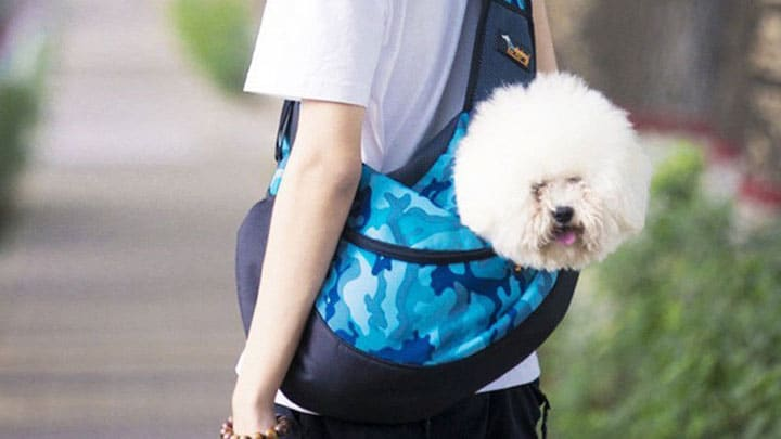 best-dog-carrier-sling