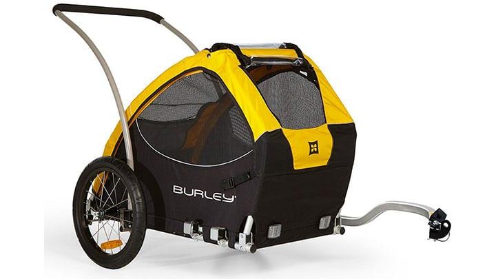 burley-tail-wagon-dog-bike-carrier