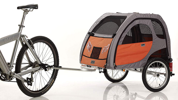 7b445c833df 10 Best Bike Trailers for Dogs - Outdoor Dog World