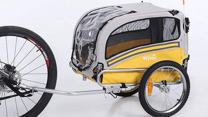sepnin-dog-bike-trailer