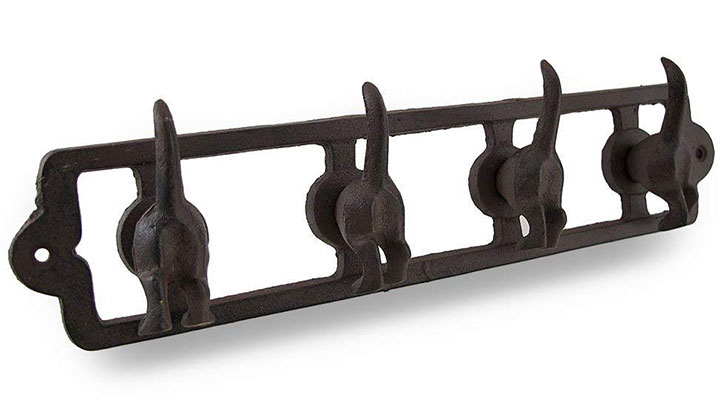 cast-iron-hook-dog-tail-leash-rack