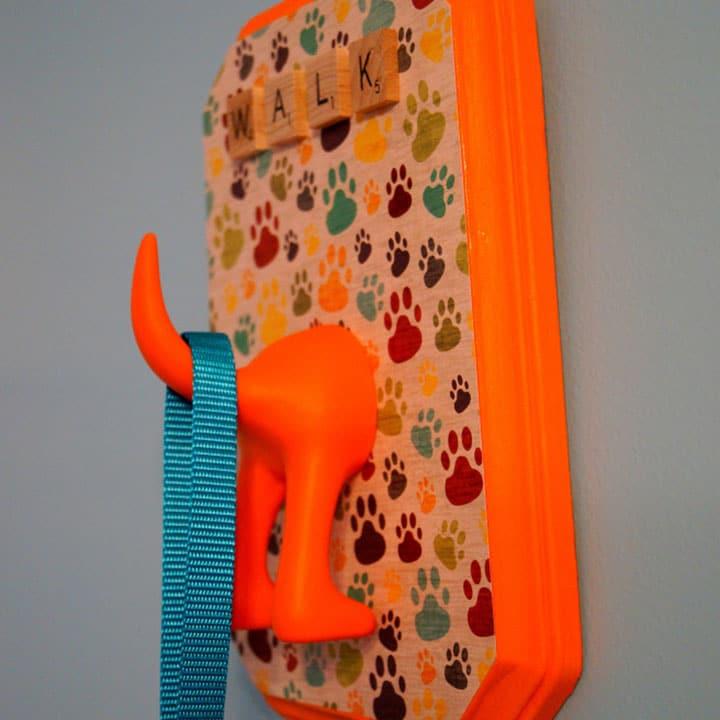 diy-ikea-dog-leash-holder