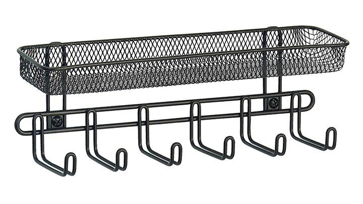 interdesign-classico-wall-mount-organizer-rack