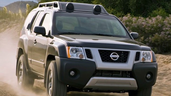 nissan-xterra-for-dogs