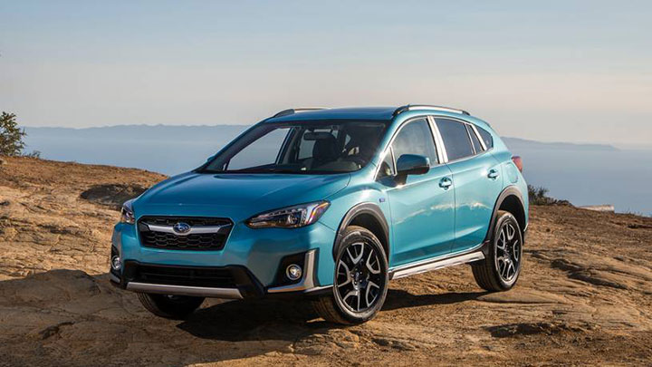 subaru-crosstrek-for-dogs