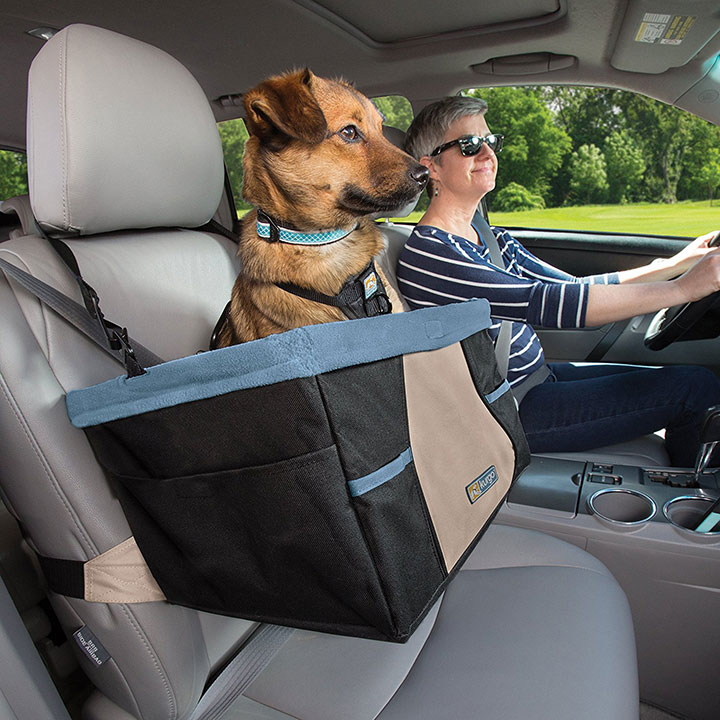 kurgo-rover-booster-dog-car-seat