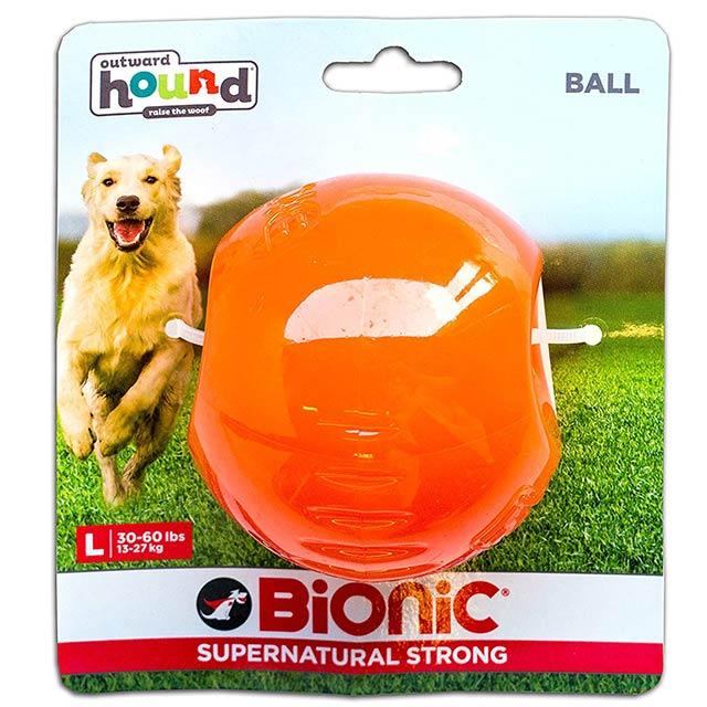 bionic-ball