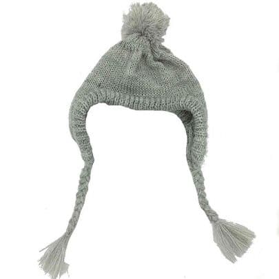lanyar-grey-knit-small-dog-hat