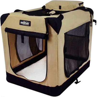 elite-field-3-door-folding-soft-dog-crate