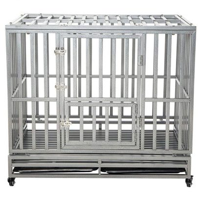 luckup-heavy-duty-dog-cage