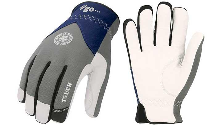 vgo-thinsulate-goatskin-gloves